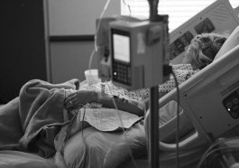 Hospital, saúde, UTI