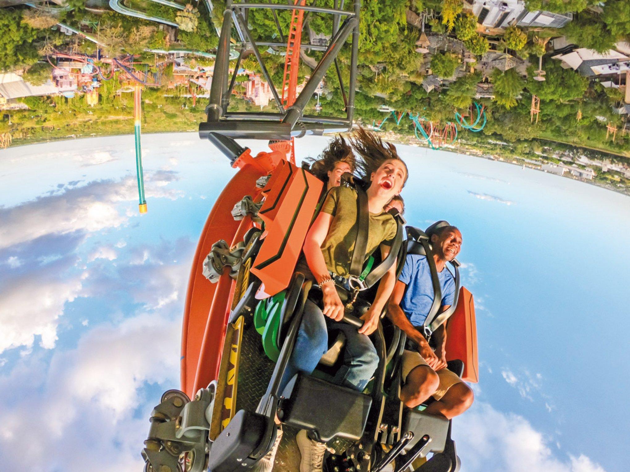 Temporada de verão em Orlando - Turismo - Like Magazine