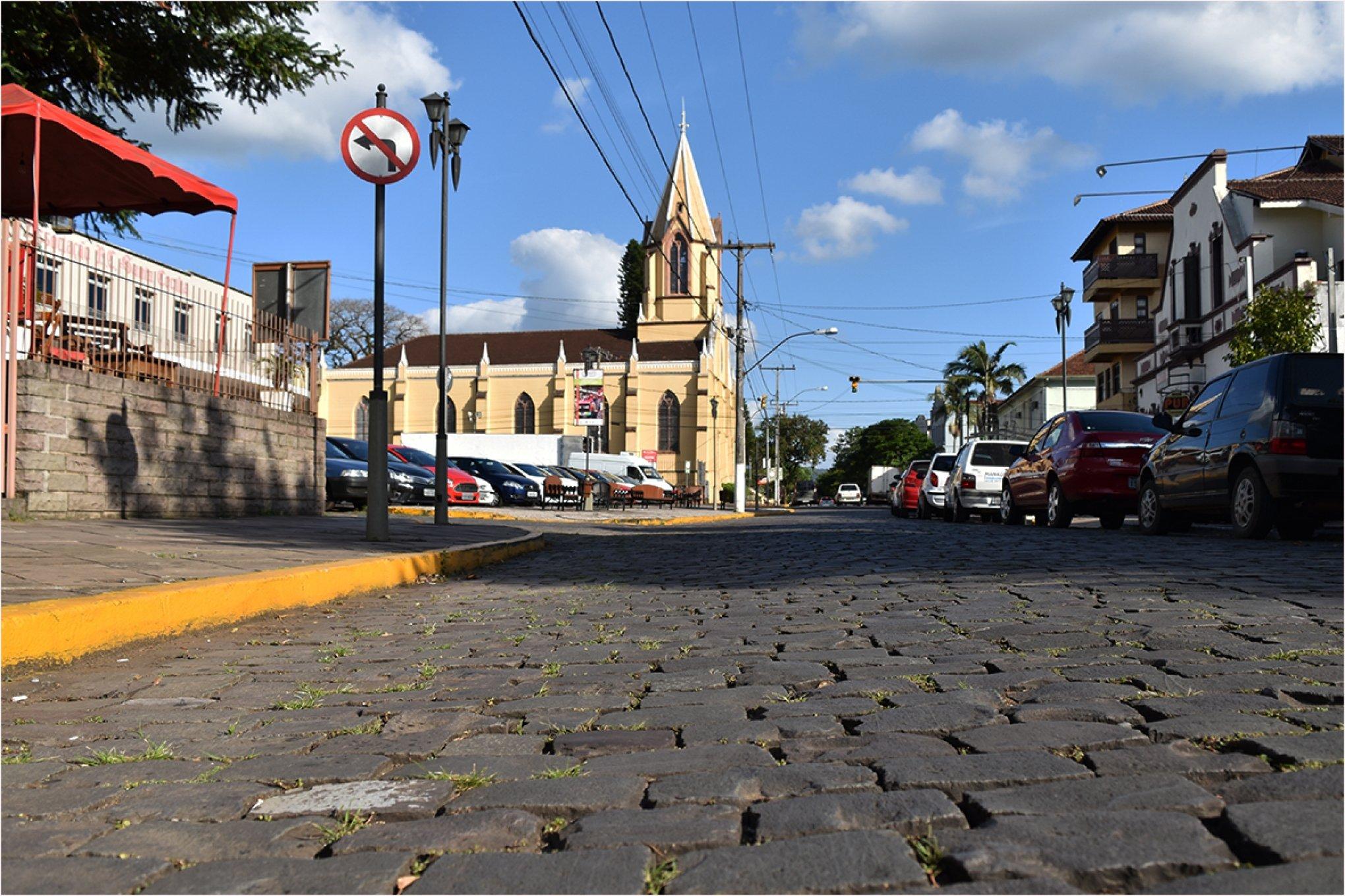 Dois Irmãos Rio Grande do Sul fonte: midia.gruposinos.com.br