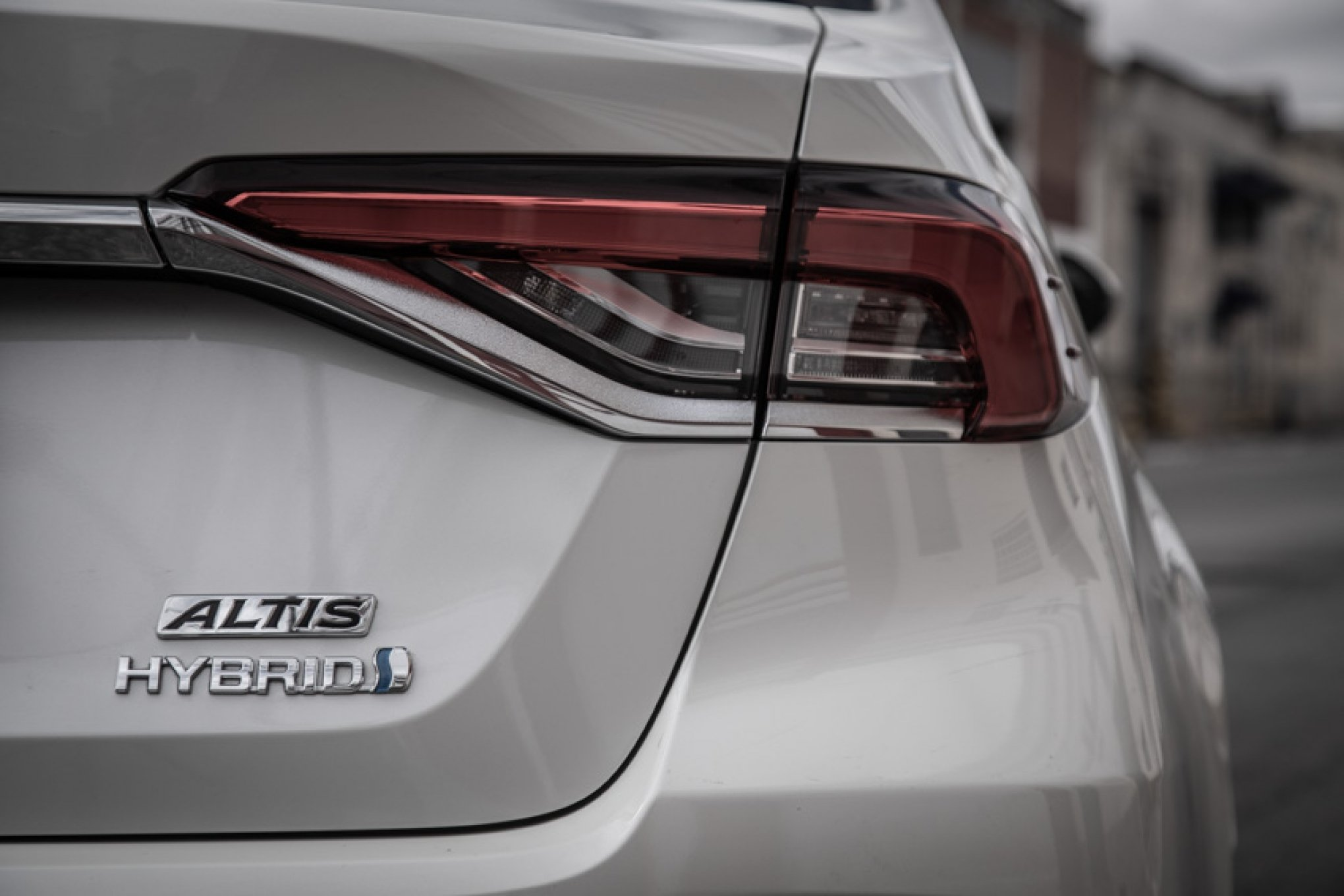 Novo Corolla 2020 ganha versão híbrida