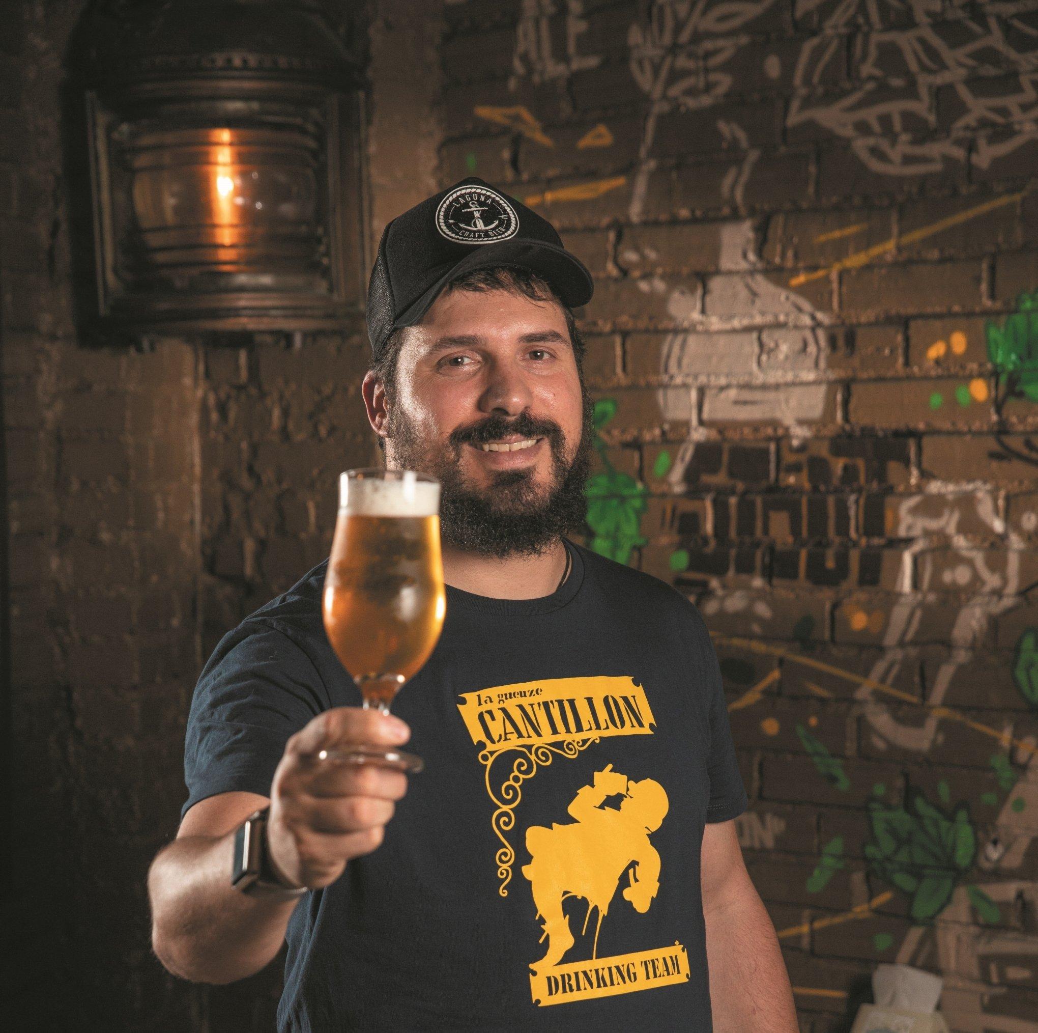 Conheça as famílias cervejeiras