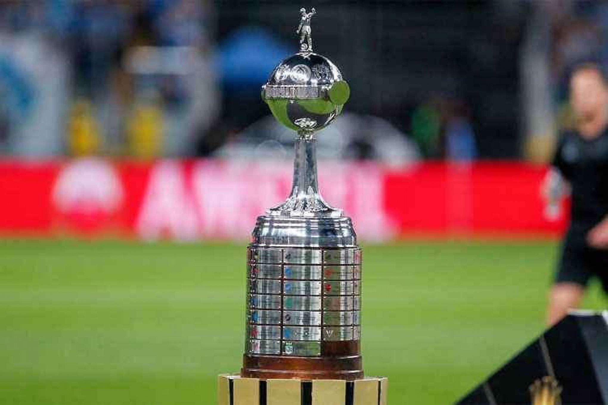 Conmebol Divulga Tabela Atualizada Da Libertadores Inter