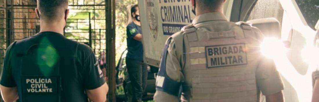 São Leopoldo e Esteio entre as maiores quedas de homicídios do RS neste ano
