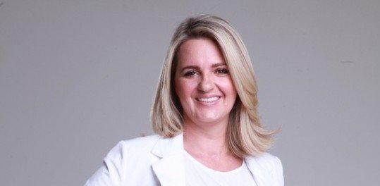 Adriane Menezes é sócia-fundadora da EGP, empresa localizada em São Leopoldo